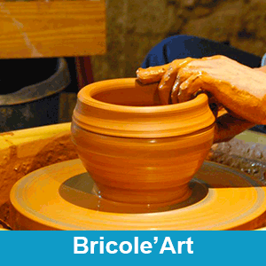 Bricole'Art